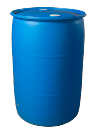 55-Gallon-TH-Poly-Drum